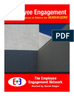 Employee Engagement Manager Free eBook