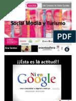 Turismo y redes sociales en TyCSocial República Dominicana