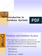 1-Intro Database Systems