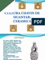Sesion 2 CERAMICA CHAVIN