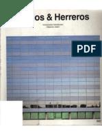 Catalogos de Arquitectura Contemporanea - Abalos & Herreros