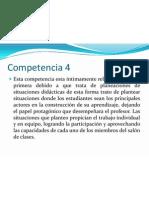 Competencia 4