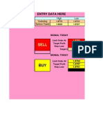 FiboHenryZone Calculator Sign