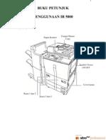 Canon Ir5000 Service Manual Pdf
