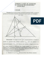 TeoremeDeGeometrie