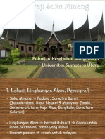 Etnografi Suku Minang (Antro Nov 2010)
