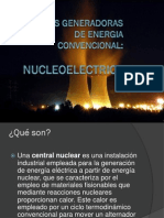 Nucleoelectrica
