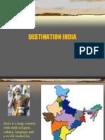 Destination India Real Estate