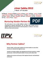 ITPV Partner Sabha