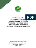 PEDOMAN BKD