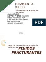 6 FRACTURAMIENTO HIDRAULICO parte 2