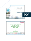 Method Development and Validation