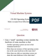Wk 13 -- Virtual Machine Systems (1)
