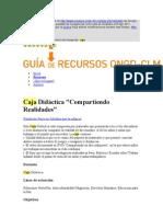 GUIA CAJA DI8DACTICA Esta es la versión en caché de http
