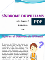 Sindrome de williams MED-UIDE