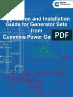 Installation for Generator Set