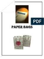Papper Bags - Hard Copy