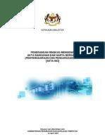 Risalah Pesuruhjaya Bangunan / Commisioner Of Building (COB) #1