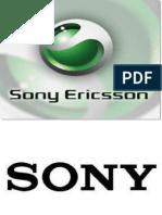 Sony Ericsson Joint Venture
