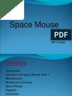 Pdf space mouse