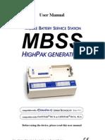Gb Mbss User Manual v15-Gb