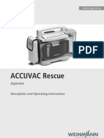 Accuvac Rescue 16136 En