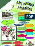 3º NÚMERO San Pedro's Magazine