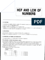 2 HCF AND LCM