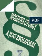 Moldova György - A jog zsoldosai