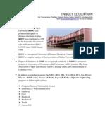 KSOU - Degree Engineering