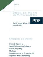 Enterprise2.0