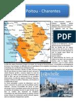 Le Poitou Charentes