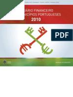 Anuário Financeiro dos Municípios Portugueses
