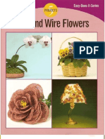 B&B - Bead & Flower Wire
