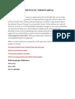 IPV6 -Dipasa