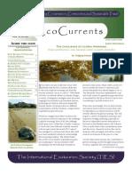 TIES EcoCurrents Quarterly eMagazine - 2007 Q1