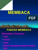 1] MEMBACA