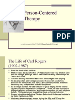 Person-Centered Therapy Ppt 02