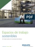 espacios sostenibles