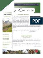 TIES EcoCurrents Quarterly eMagazine - 2006 Q2