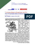 La France Va Imploser d'Ici 2025 a Cause de Sa Generosite