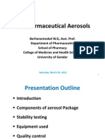 24332651 6 Pharmaceutical Aerosols