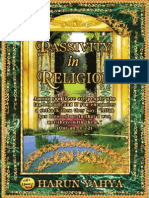 Passivity in Religion-Harun Yahya-Www.islamchest