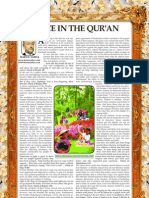 Peace in the Quran-Harun Yahya-Www.islamchest