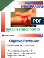 hemorragias TAMIOSA