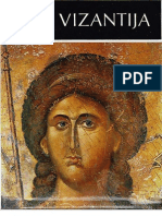 Andre Grabar - Vizantijska Umetnost Srednjeg Veka (Od Viii Do Xv Veka)