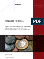 BACEN - manual finanças públicas