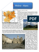 Rhône - Alpes