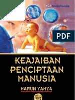KEAJAIBAN_PENCIPTAAN_MANUSIA