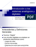 Circuitos Digitales I-Unidad A